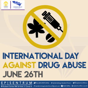 Hari Tanpa Narkoba Sedunia